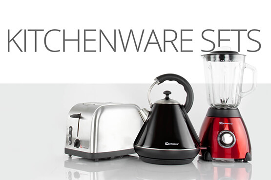 SQ Professional kitchenware sets