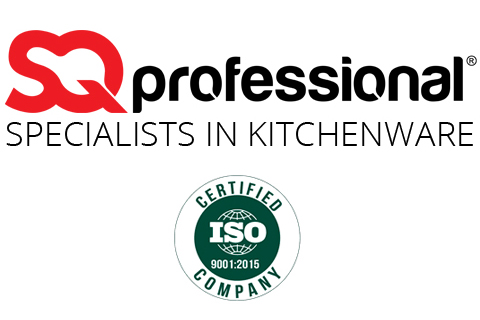 SQ Professional ISO