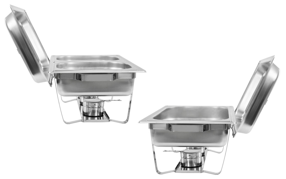 Banquet - large Chafing Dish 13.5L - 3