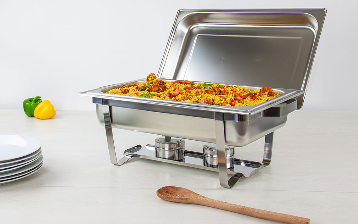 Banquet - large Chafing Dish 13.5L - 6