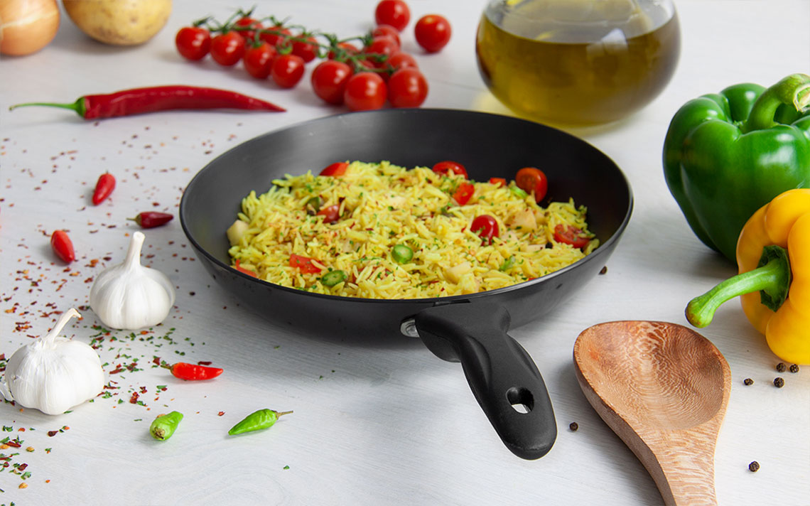 Aadya Range - Frying Pan - 1