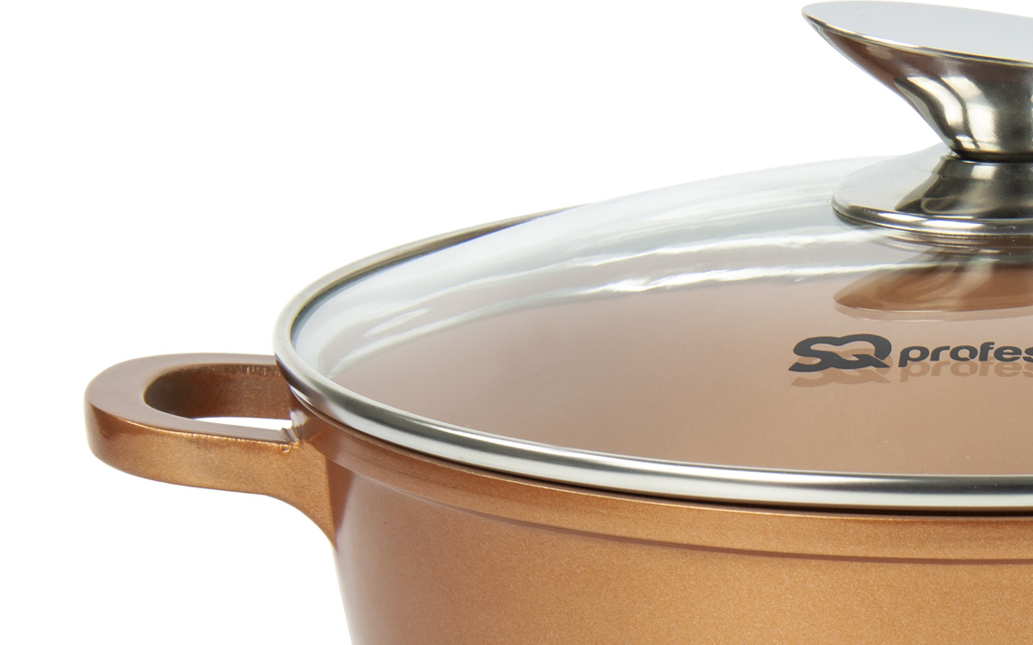 nea stockpot 5pc set - 1