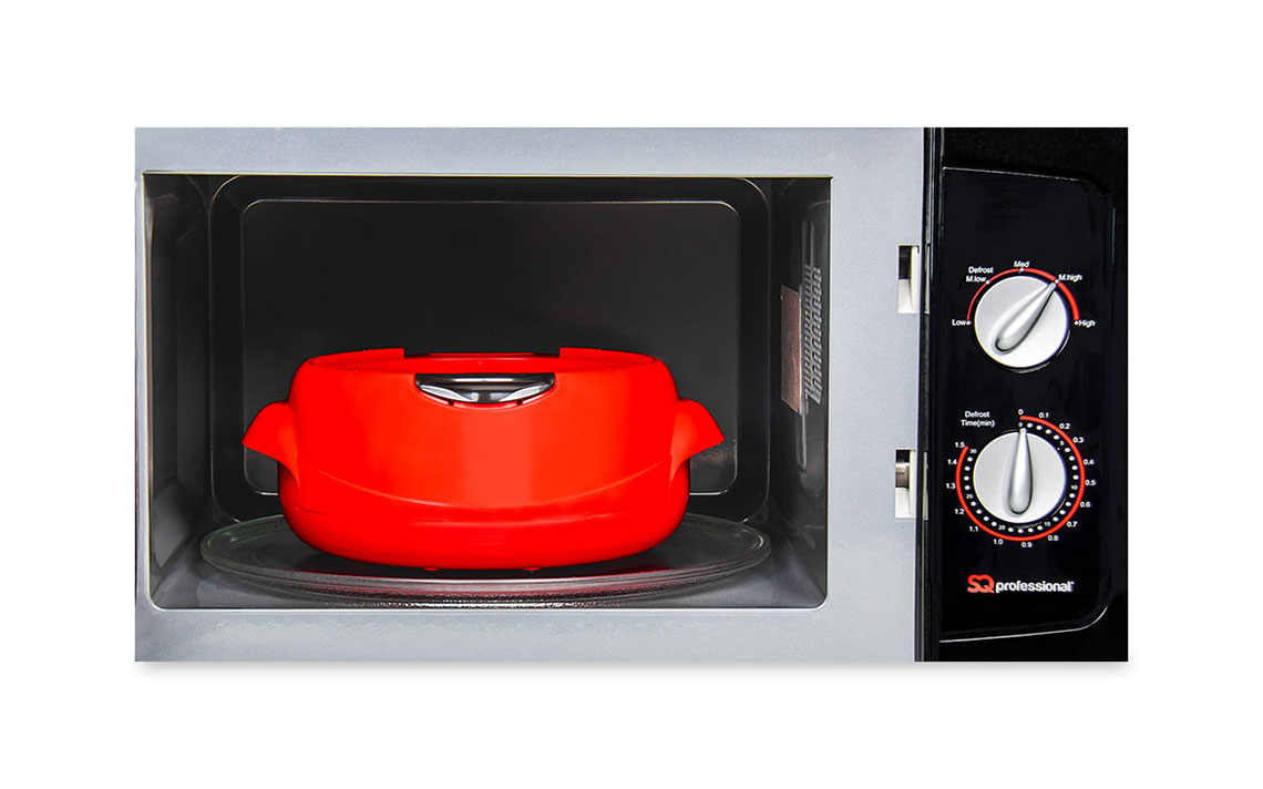 Hot Pots - Microwow Casseroles - 1