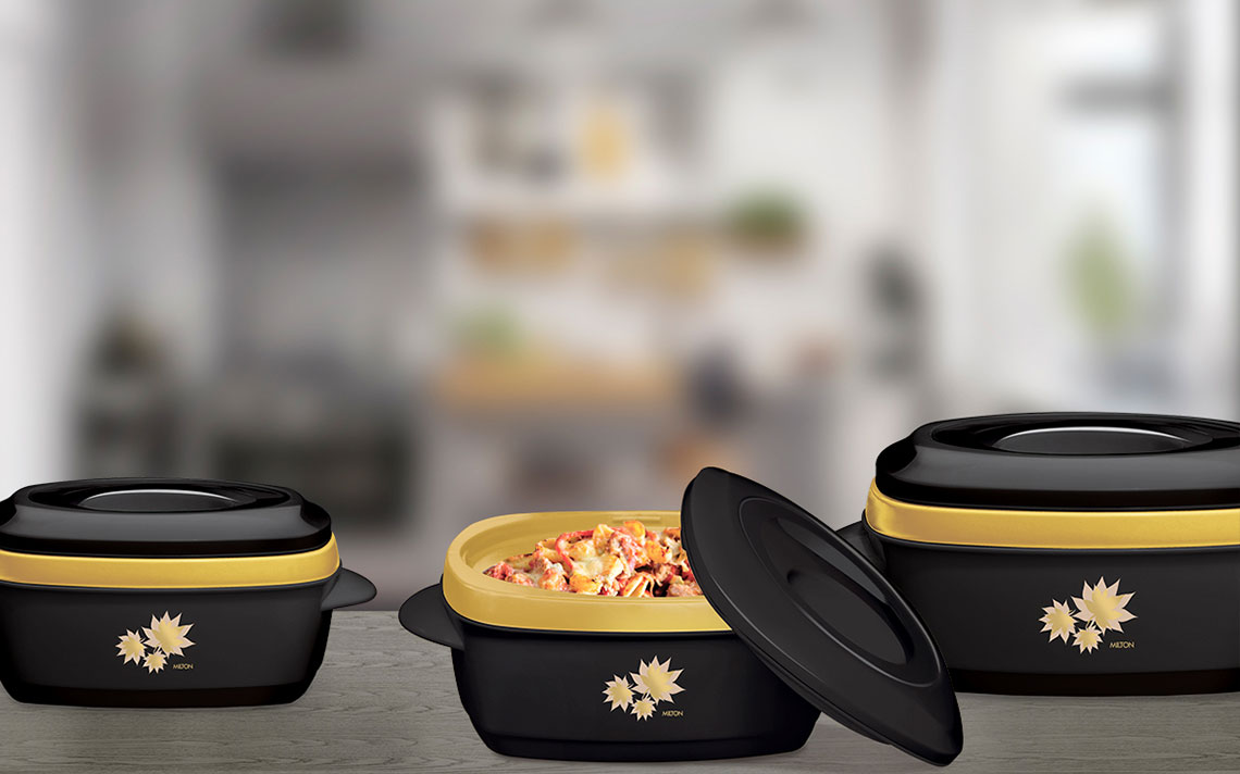 Hot Pots - Milano Casserole Set - 1