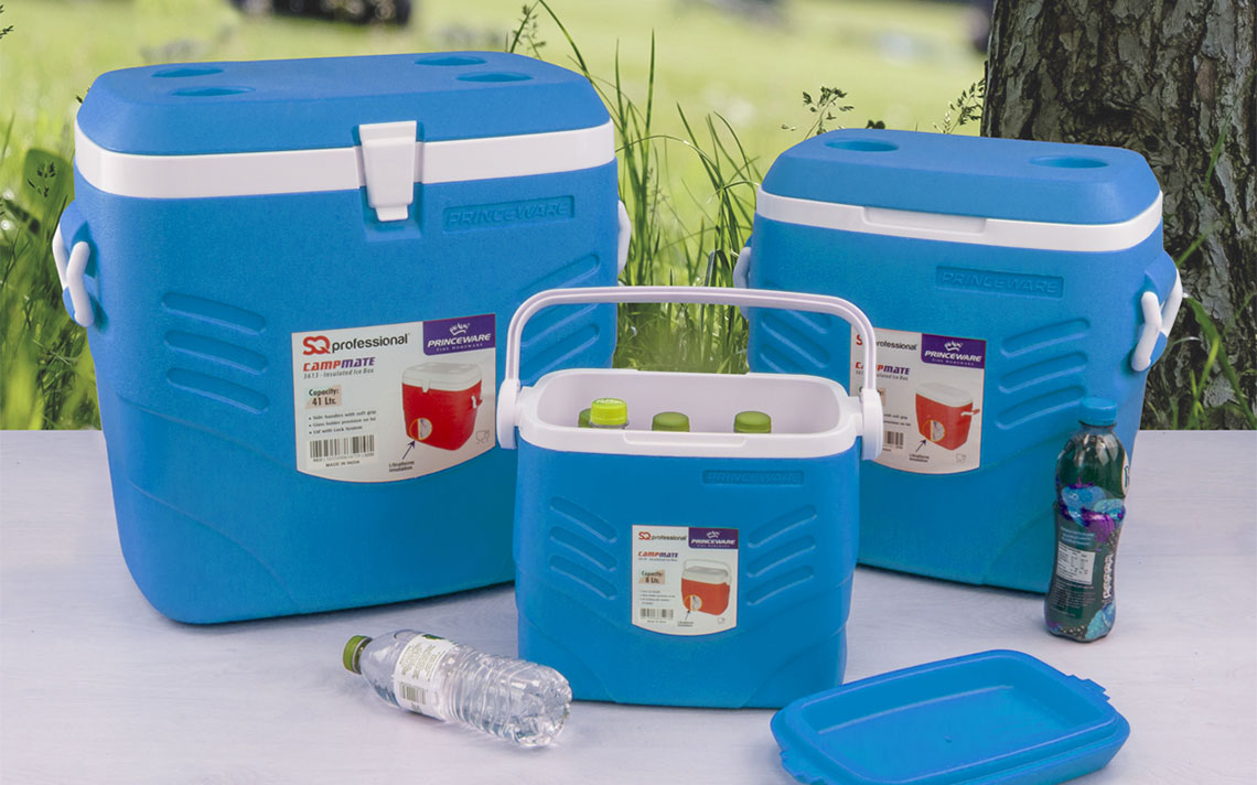 Ice Chests - CampMate 3pc Set - 1