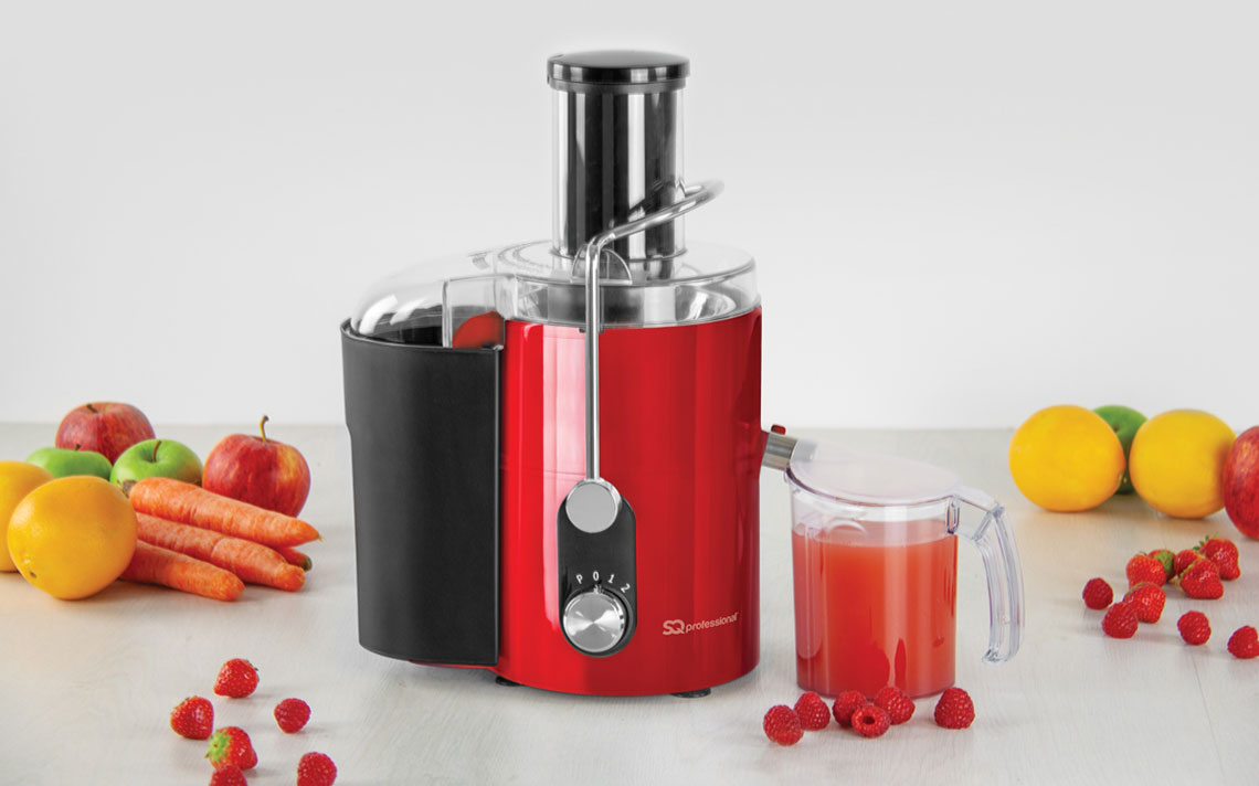 Blitz range - Power Juicer - 1