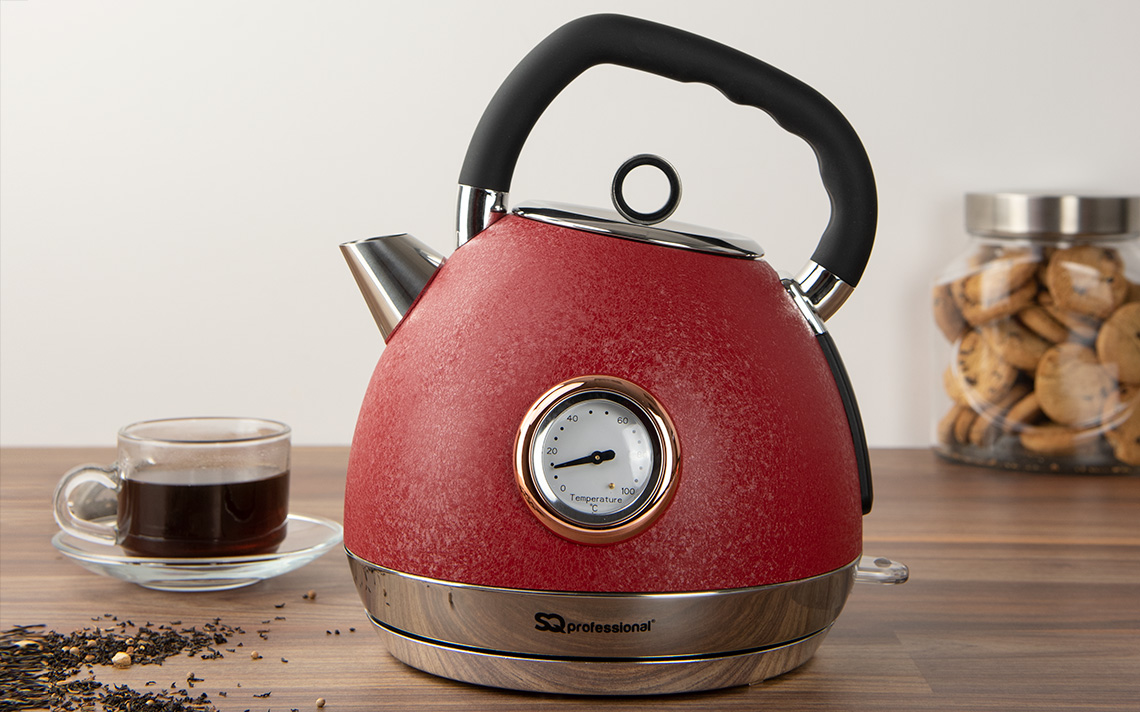 SQ Professional Electric Kettle