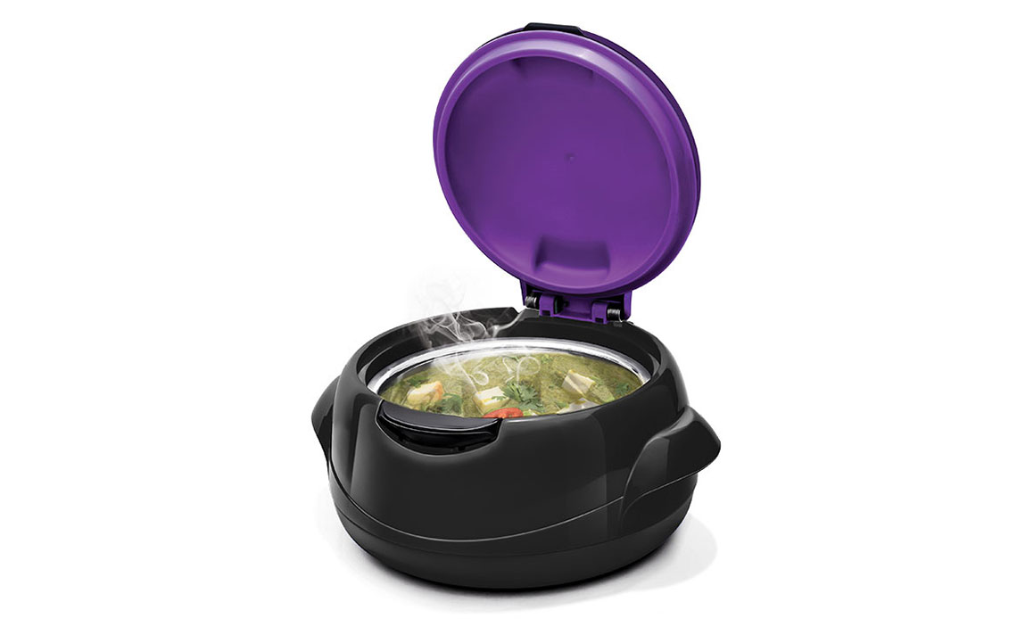 Hot Pots - Microwow Casseroles - 2