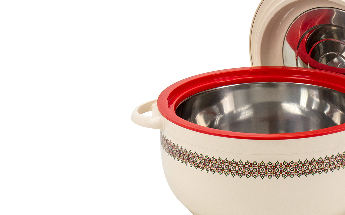 Hot Pots - Celebrity Hot Pot Sets - 3
