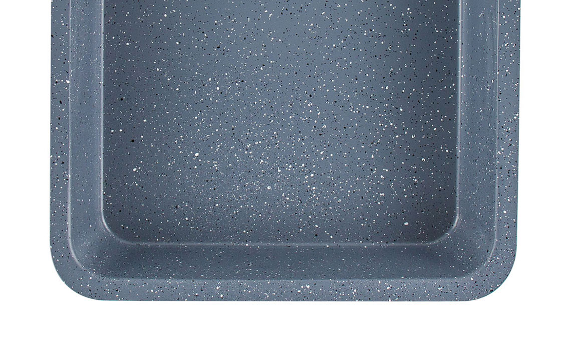 Speckled Bakeware - Square Roaster - 3