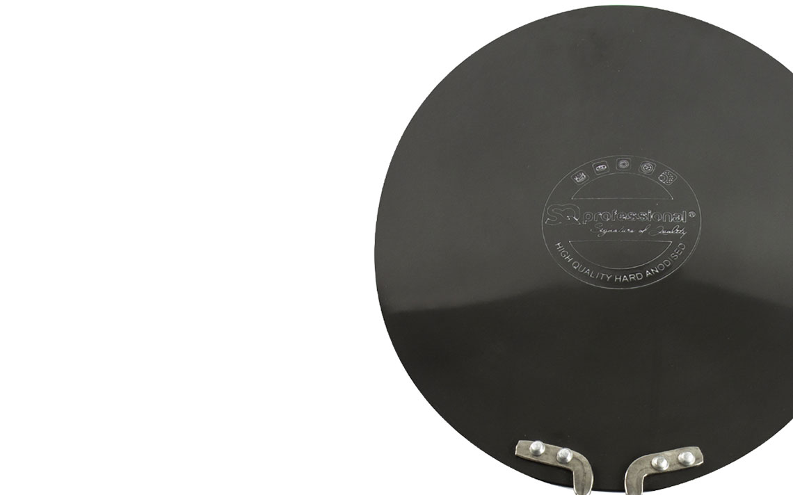 Aadya Range - Pizza Pan - 4
