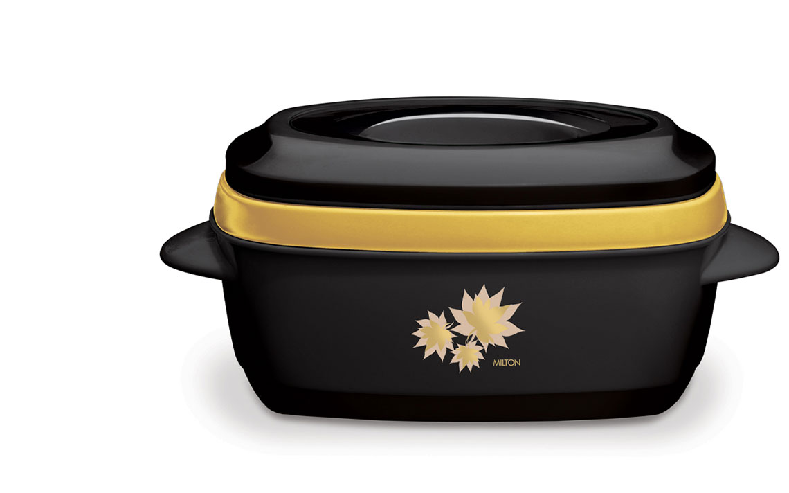 Hot Pots - Milano Casserole Set - 4