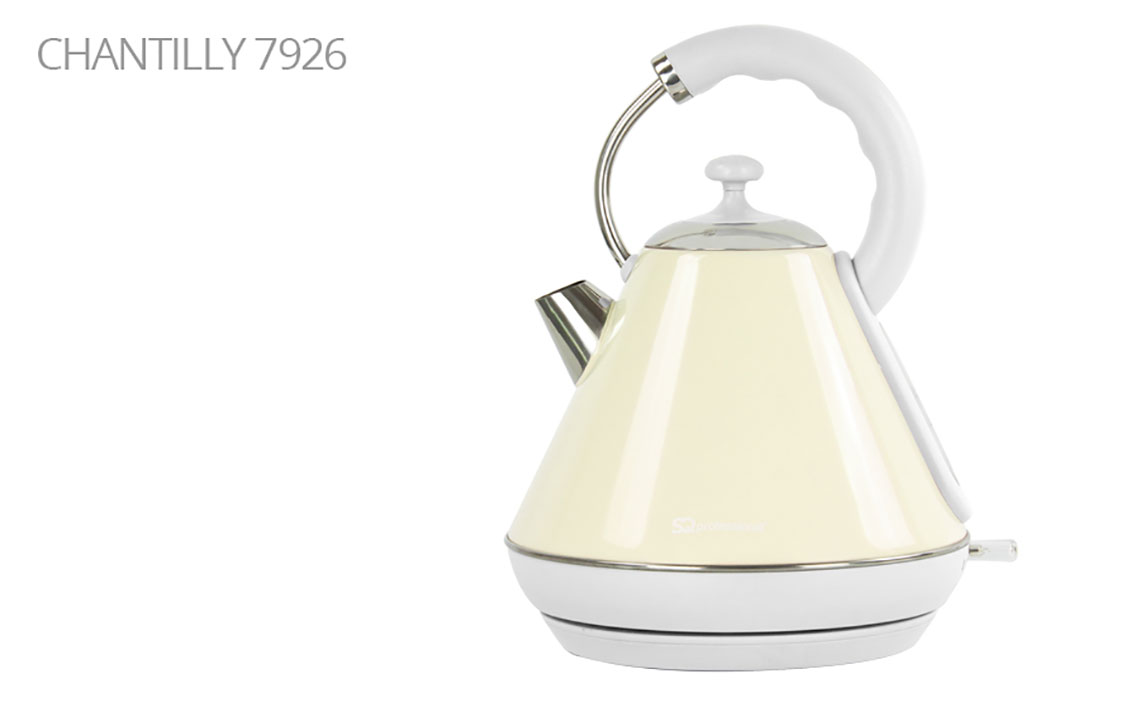Sq Professional -  Dainty Range - Legacy Kettle colour 5