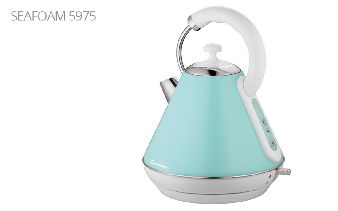 Sq Professional -  Dainty Range - Legacy Kettle colour 4