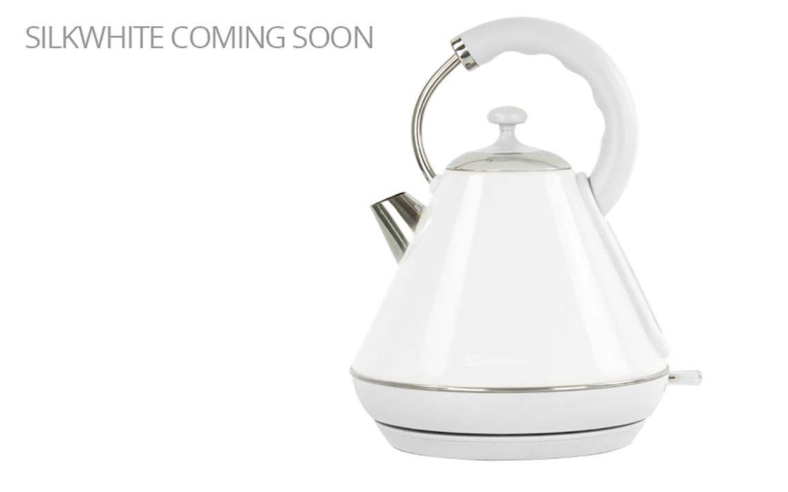Sq Professional -  Dainty Range - Legacy Kettle colour 2