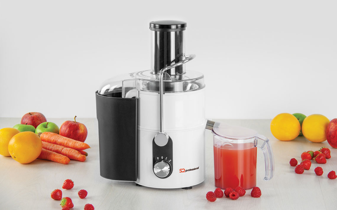 Blitz range - Power Juicer - 5