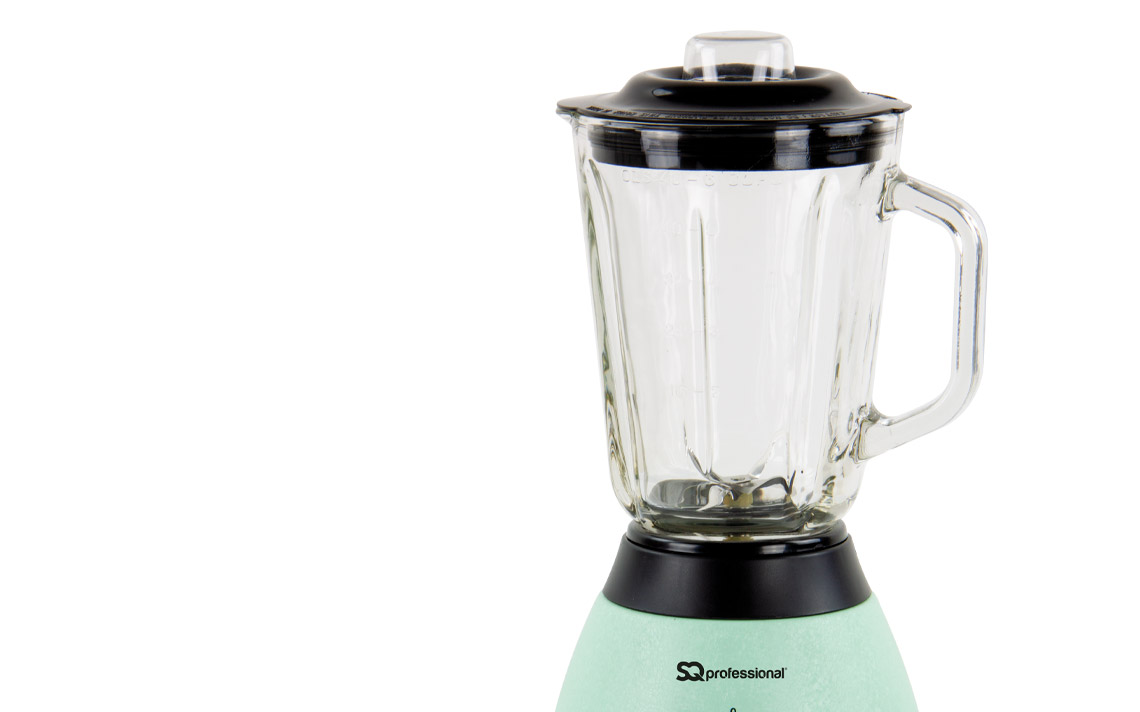 Epoque Blender & Grinder - 4