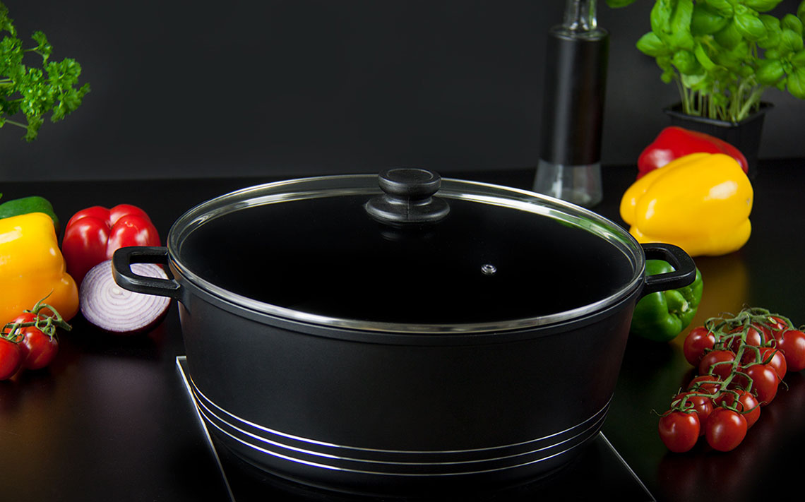 nea stockpot medium - 5