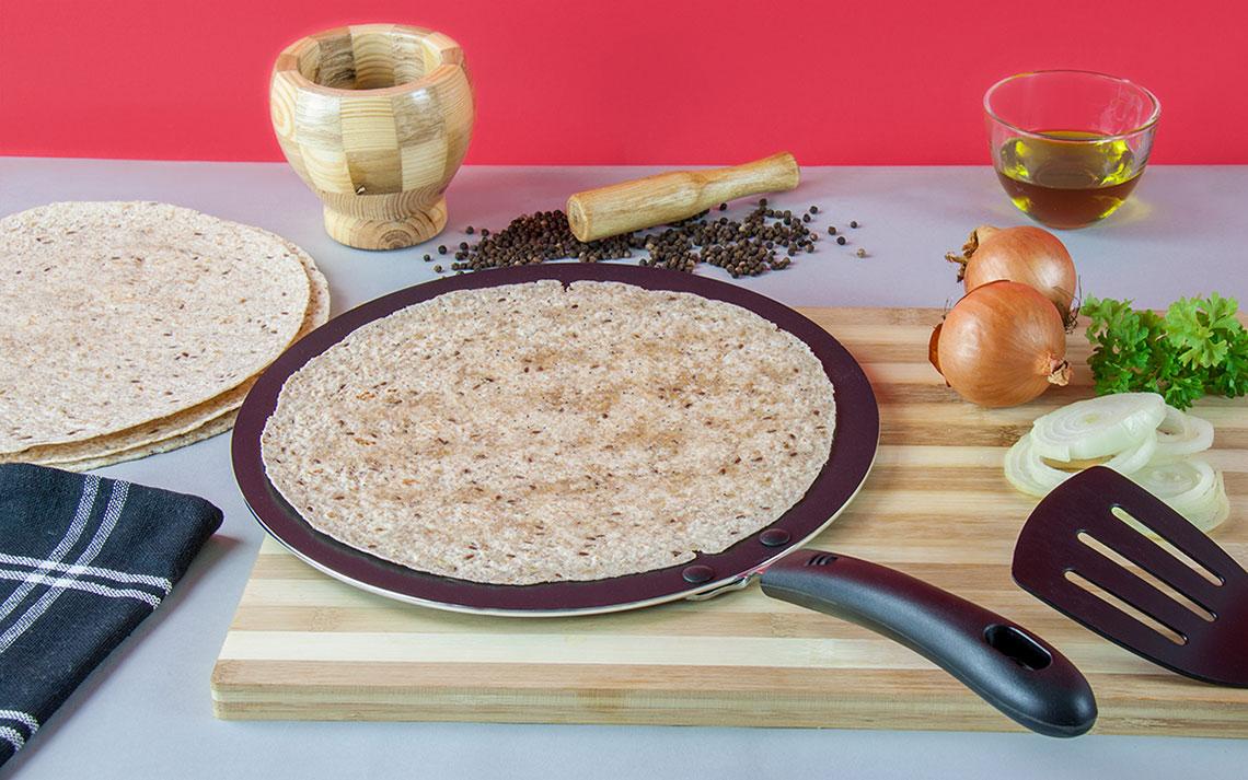 SQ Professional | Cookware - Una range - Non-Stick - Tawa Pan