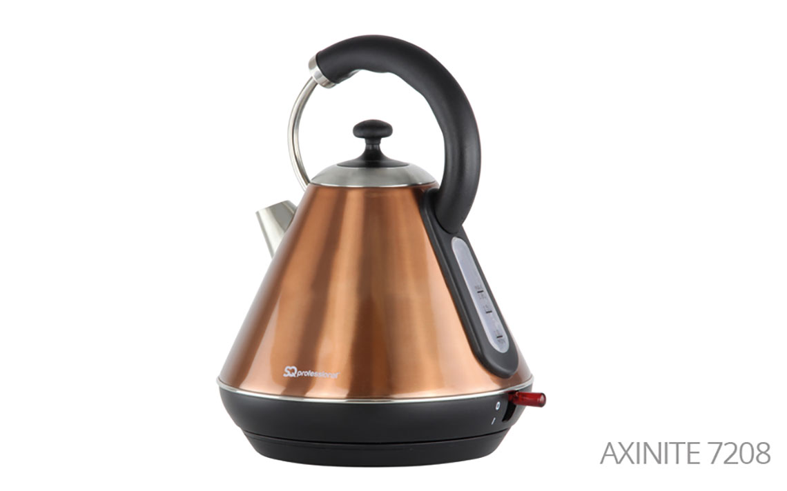 Sq Professional -  Gems Range - Legacy Kettle colour 5