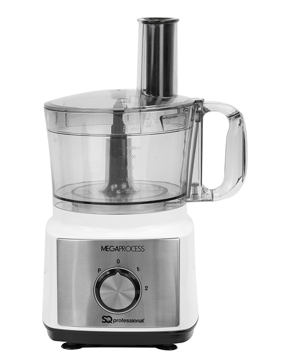 Sq Professional - MegaProcess Food processor