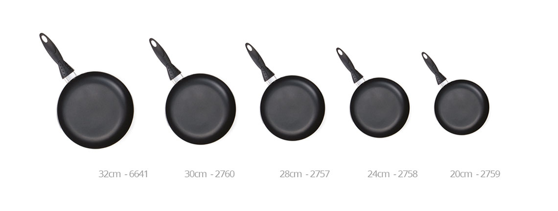 Sq Professional - una nonstick Frying Pan