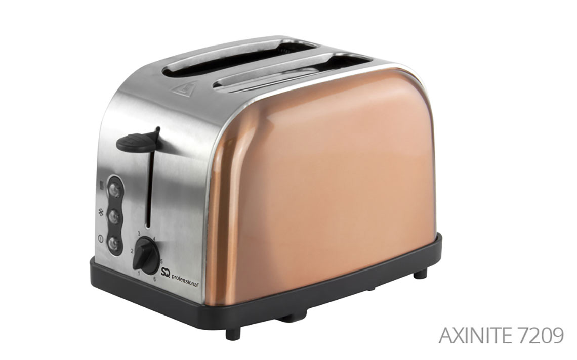 Sq Professional -  Gems Range - Legacy Toaster colour 5