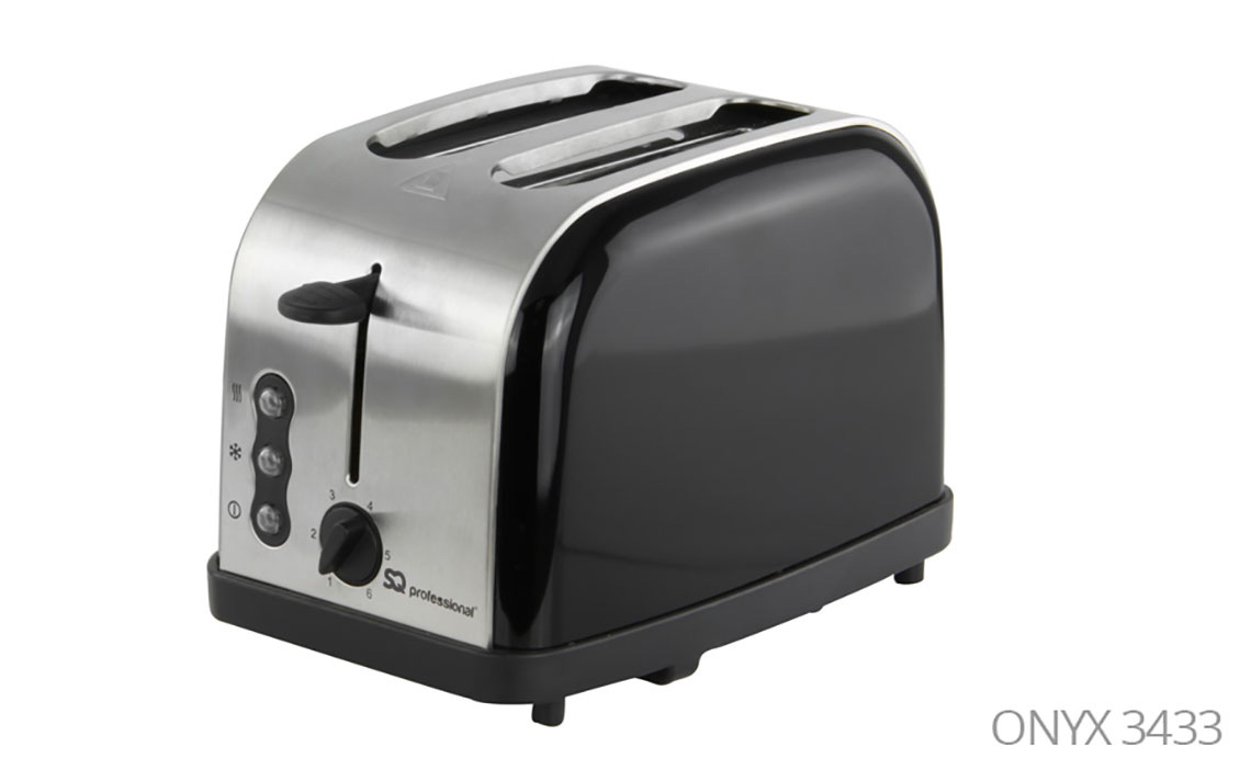 Sq Professional -  Gems Range - Legacy Toaster colour 2