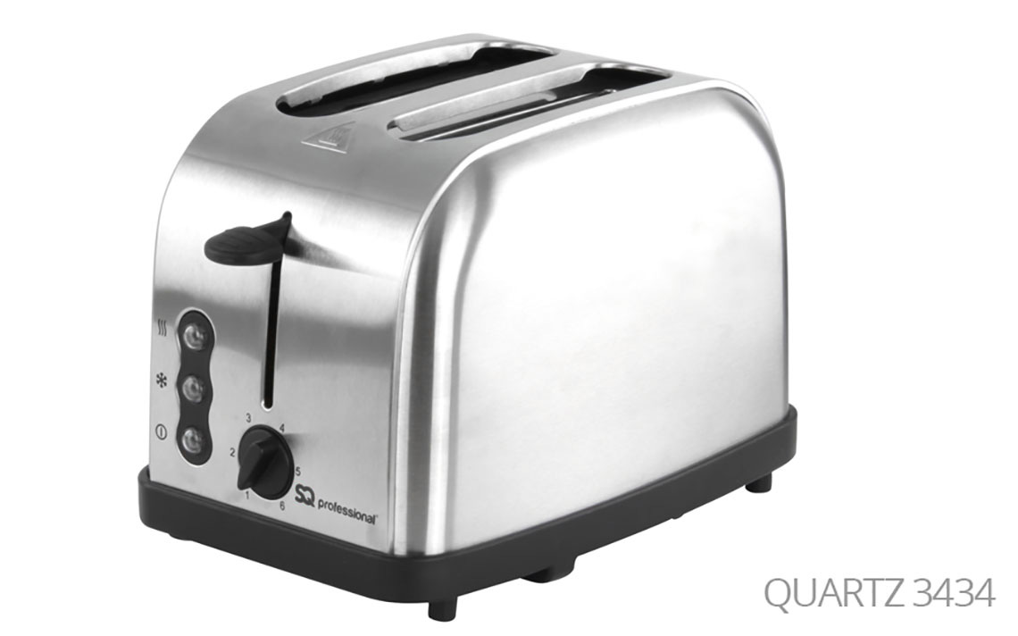Sq Professional -  Gems Range - Legacy Toaster colour 1