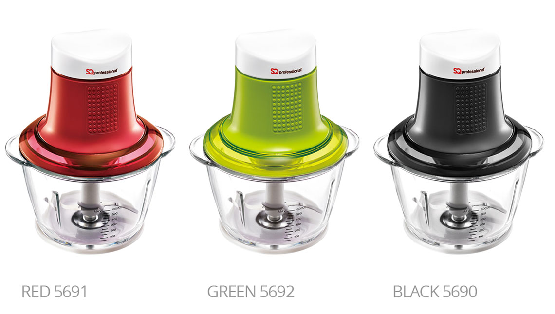 Sq Professional - Blitz range - Mini Chopper