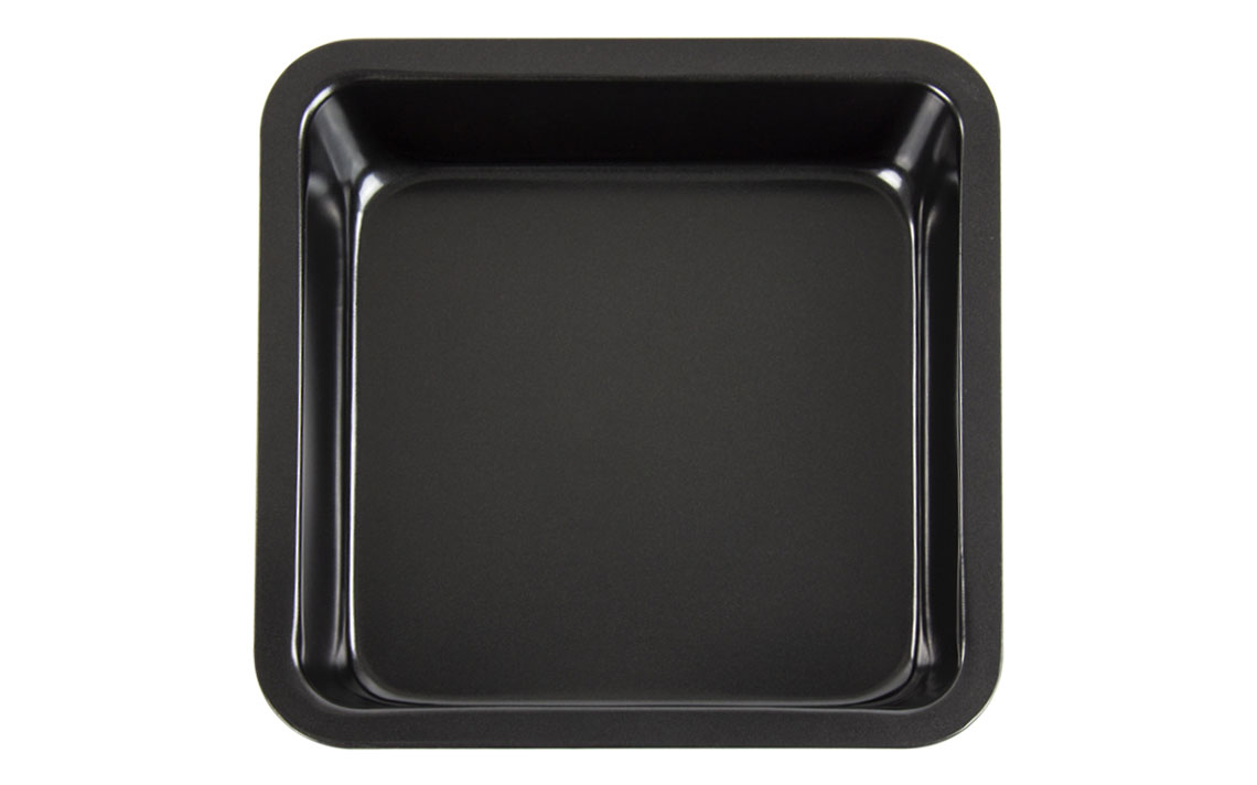 Sq Professional - Black Bakeware - Square Roaster