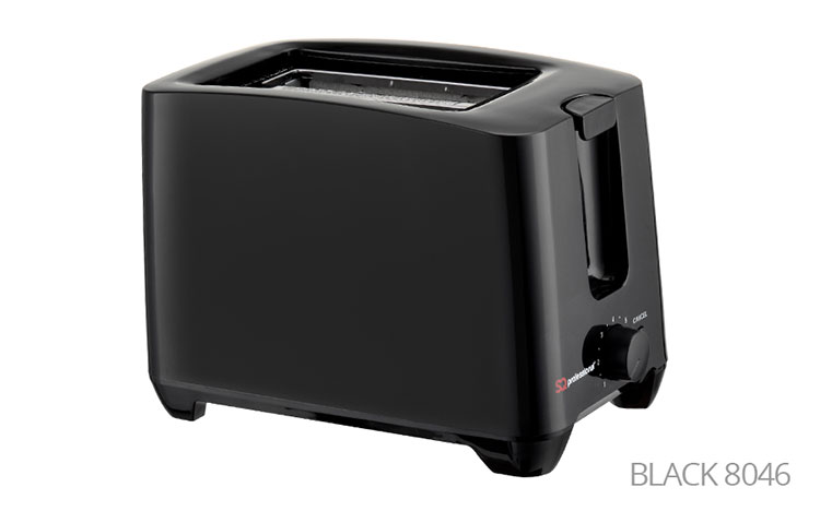 SQ Professional - Blitz range - Two Slice Toaster colour 1