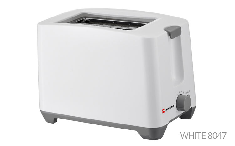 SQ Professional - Blitz range - Two Slice Toaster colour 2