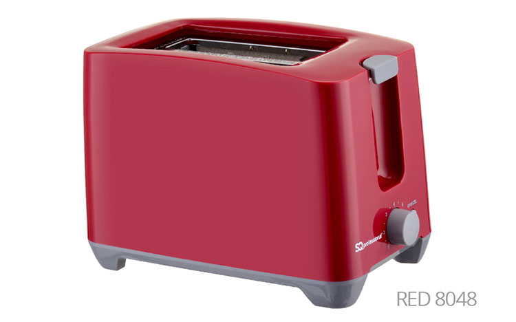 SQ Professional - Blitz range - Two Slice Toaster colour 3