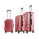 Sq Professional Luggages Hard Shell - 020