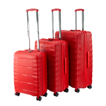 Sq Professional Luggages Hard Shell - Avventura