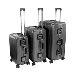 Sq Professional Luggages Hard Shell - Explora