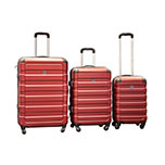 Sq Professional Luggages Hard Shell - Megalight