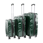 Sq Professional Luggages Hard Shell - Super Space