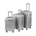 Sq Professional Luggages Hard Shell - 360