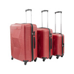 Sq Professional Luggages Hard Shell - Vacanze