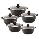 Sq Professional nea range - MARBELL - STOCKPOT SET