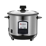 Sq Professional Lustro rice cooker