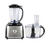 Sq Professional 2in1 Food Processor