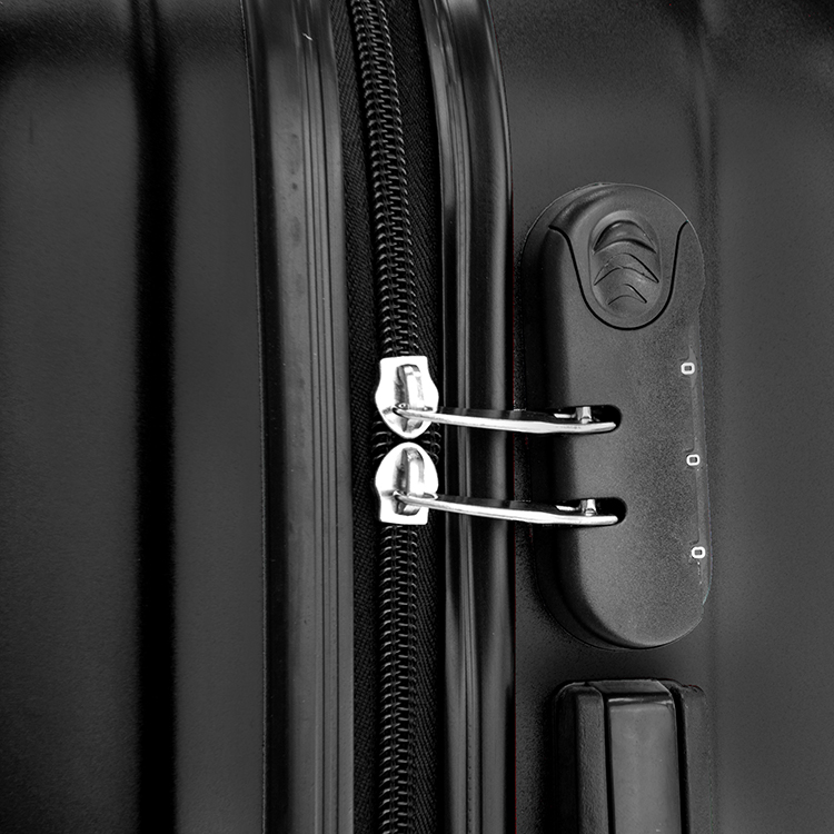Sq Professional - Hard Shell Luggages - 020 Set - detail  2