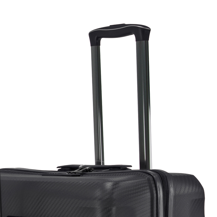 Sq Professional - Hard Shell Luggages - Avventura Set - detail  2