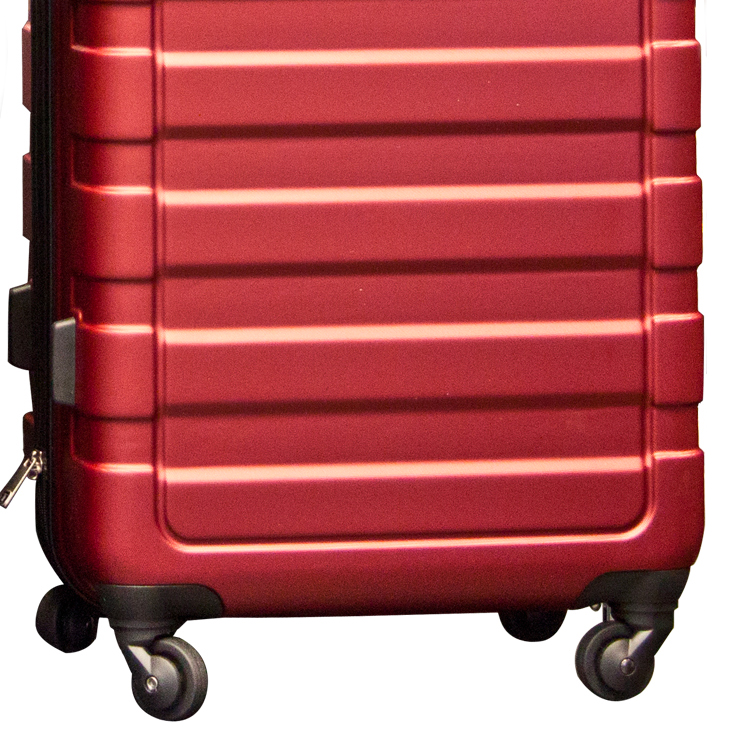 Sq Professional - Hard Shell Luggages - Megalight Set - detail 1