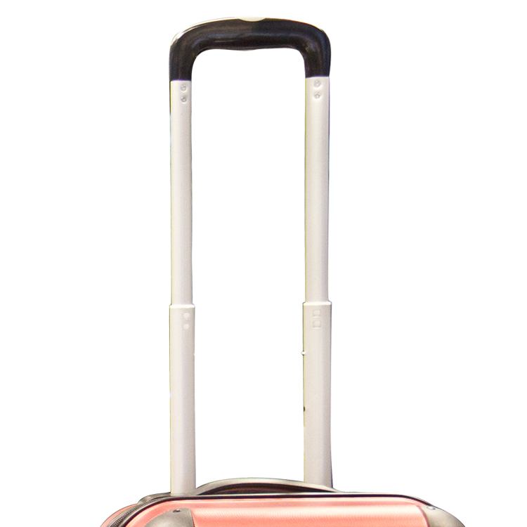 Sq Professional - Hard Shell Luggages - Megalight Set - detail 2