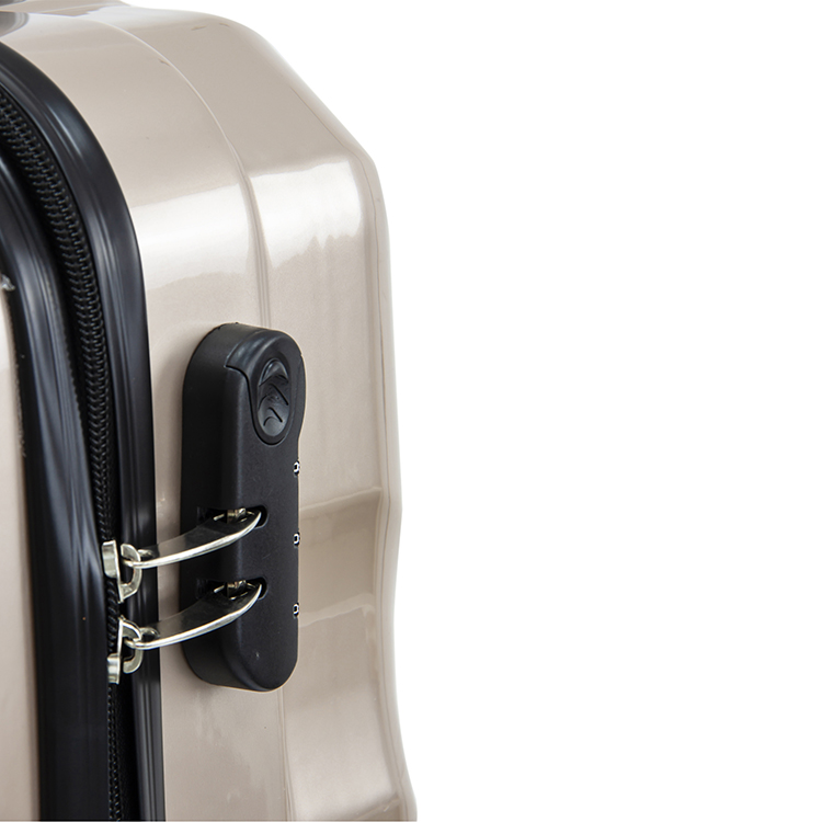Sq Professional - Hard Shell Luggages - Runner 002 Set - detail 1