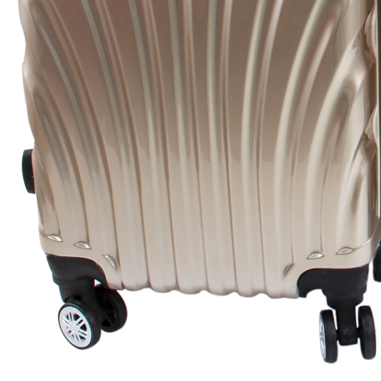 Sq Professional - Hard Shell Luggages - Runner 002 Set - detail 2